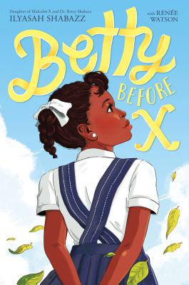 Betty Before X Cover Image