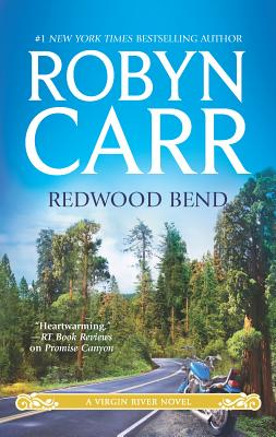 Redwood Bend Cover