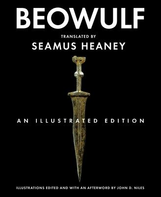 Beowulf: An Illustrated Edition Cover Image