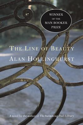 The Line of Beauty: A Novel Cover Image