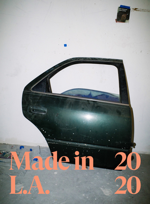 Made in L.A. 2020: A Version Cover Image