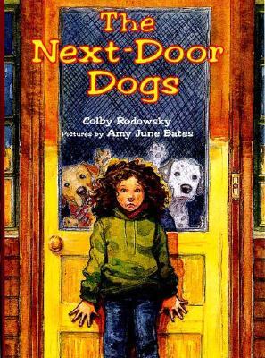 The Next-Door Dogs Cover