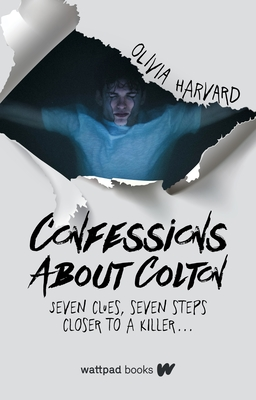 Confessions About Colton Cover Image