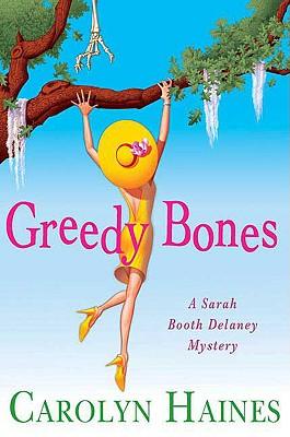 Greedy Bones Cover