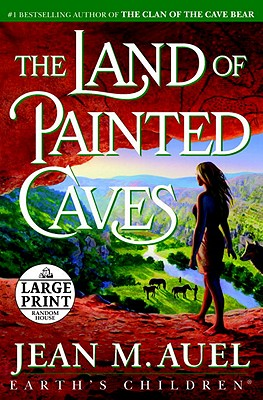 The Land of Painted Caves Cover