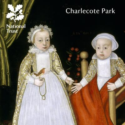 Charlecote Park: National Trust Guidebook Cover Image