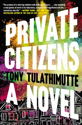 Private Citizens Cover Image