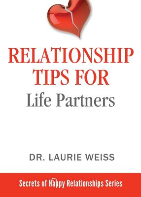 Cover for Relationship Tips for Life Partners