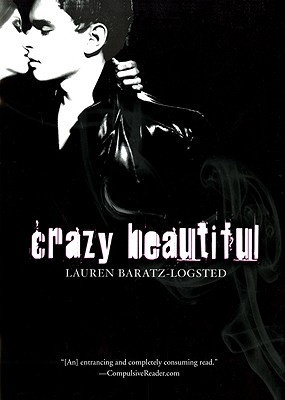 Crazy Beautiful Cover Image