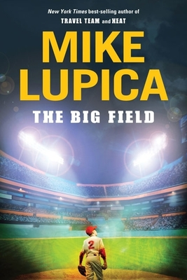The Big Field Cover Image