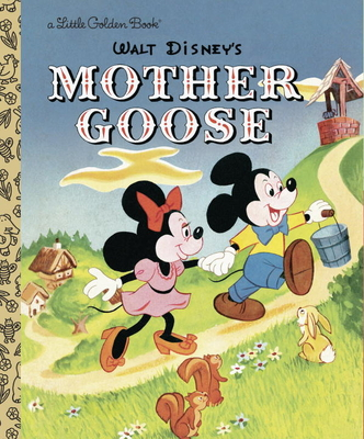 Mother Goose (Disney Classic) Cover