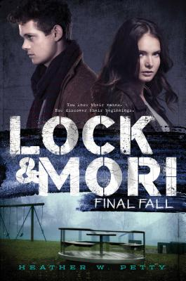 Final Fall (Lock & Mori) Cover Image