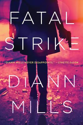 Fatal Strike Cover Image