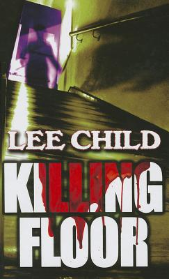 Killing Floor (Thorndike Famous Authors) Cover Image