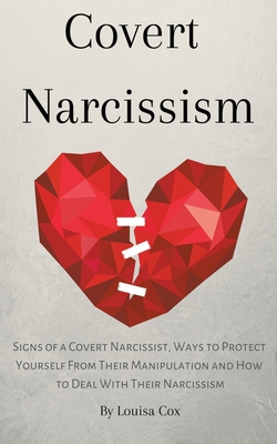 Covert Narcissism Cover Image