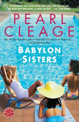 Babylon Sisters Cover Image