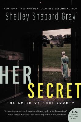 Her Secret Cover
