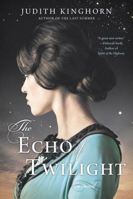 The Echo of Twilight Cover