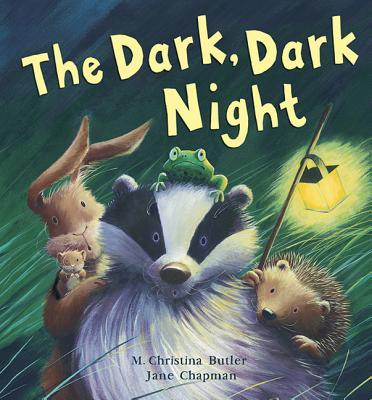 The Dark, Dark Night Cover