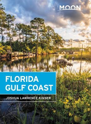 Moon Florida Gulf Coast (Travel Guide) Cover Image