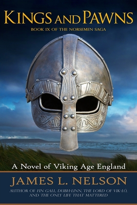Kings and Pawns: A Novel of Viking Age England (Norsemen Saga #9) Cover Image