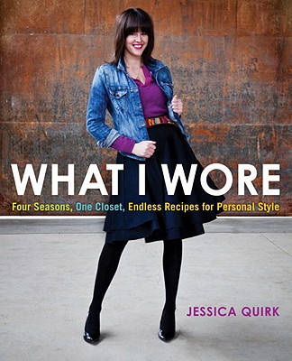 What I Wore Cover