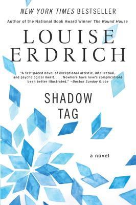 Shadow Tag: A Novel Cover Image