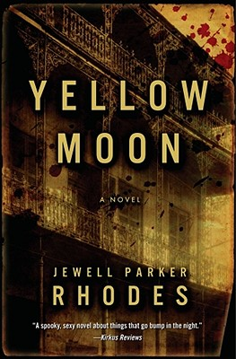 Yellow Moon Cover
