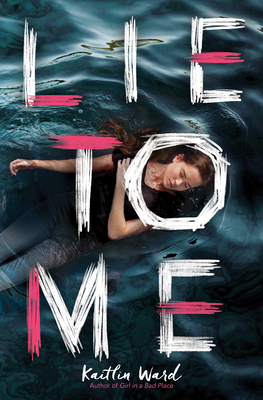 Lie to Me (Point Paperbacks) Cover Image