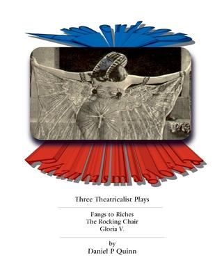 American Phantasmagoria Cover Image