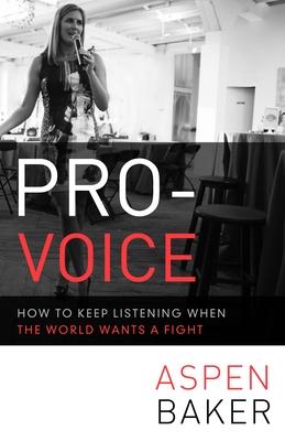 Pro-Voice Cover