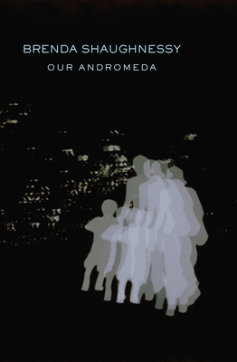 Our Andromeda Cover