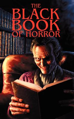 The Black Book of Horror Cover