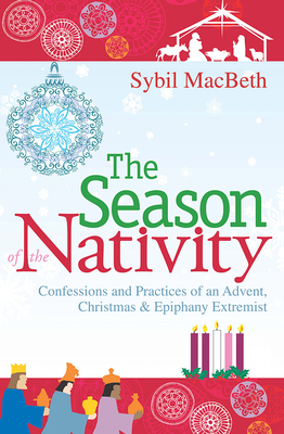 The Season of the Nativity Cover