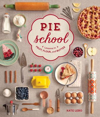 Cover for Pie School