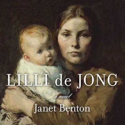 LILLI de Jong Cover Image