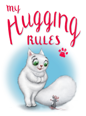 My Hugging Rules Cover Image
