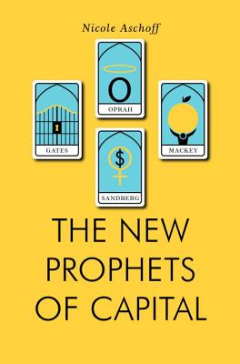 The New Prophets of Capital (Jacobin) Cover Image