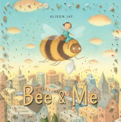 Cover for Bee & Me (Old Barn Books)