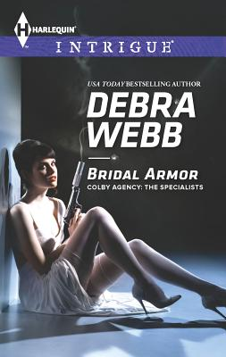 Bridal Armor Cover
