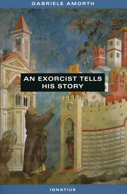 An Exorcist Tells His Story Cover Image