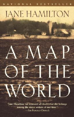 A Map of the World Cover Image