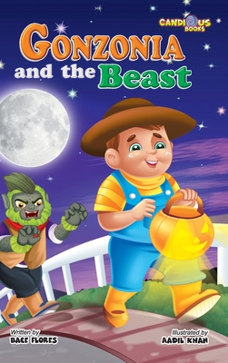 Gonzonia and the Beast Cover Image
