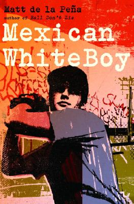 Mexican Whiteboy Cover