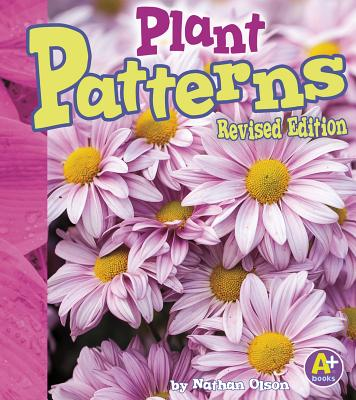 Plant Patterns (Finding Patterns) Cover Image