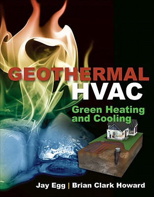 Geothermal HVAC Cover