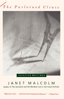 The Purloined Clinic: Selected Writings Cover Image