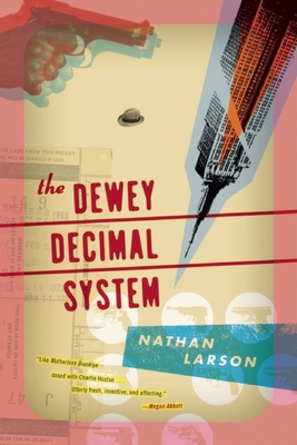 The Dewey Decimal System Cover