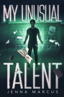 Cover for My Unusual Talent