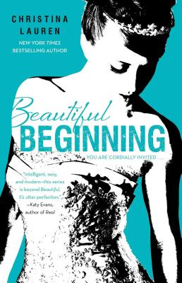 Beautiful Beginning (The Beautiful Series #6) Cover Image